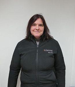 Karine Mockelyn