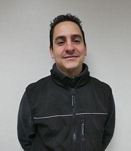 Luis Alejandro MINUZZI